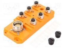 ASBS 6/LED 5-4 Провод для датчиков