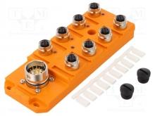 ASBS 8/LED 5-4 Провод для датчиков