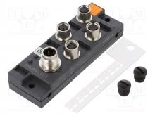 ASBSM 4/LED 3 Провод для датчиков