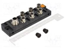 ASBSM 6/LED 3 Провод для датчиков
