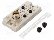 ASBS-R 4 5-4 Провод для датчиков