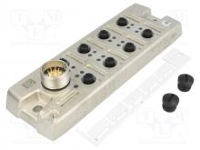ASBS-R 8 5-4 Провод для датчиков