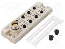 ASBS-R 8/LED 5-4 Провод для датчиков