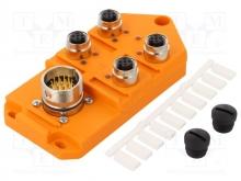 ASBSV 4/LED 5 Провод для датчиков