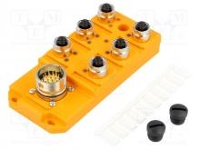 ASBSV 6/LED 5 Провод для датчиков