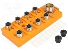 ASBSV 8/LED 5 Провод для датчиков