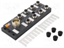 ASBSVD 8/LED W 5 Провод для датчиков