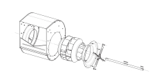 ASH-1000K-LG | Nicotra Gebhardt | Вентилятор