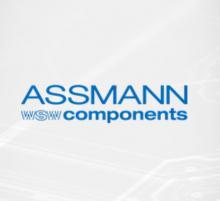 A-TB350-OP02   Assmann   Клеммная колодка