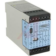 AT-FM-2A Автомат защиты, 4A; Ctrl-V 115/230 AC, 24 DC; Vol-Rtg 250AC/DC