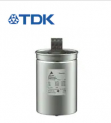 B25669A3996J375   EPCOS / TDK   Пленочные конденсаторы 50KVAR 400V 3PH