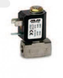 B298DKE   M&M International Клапан