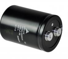 B43564S9588M1 | EPCOS | Алюминиевый электролитический конденсатор с резьбовой клеммой