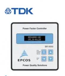 B44066R6012E230 | EPCOS | Коррекция коэффициента мощности - PFC TDK