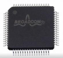 AEIC-7272-S16 | Broadcom Limited | Интерфейс драйвера Broadcom Limited