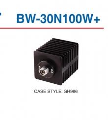 BW-30N100W+ Аттенюатор