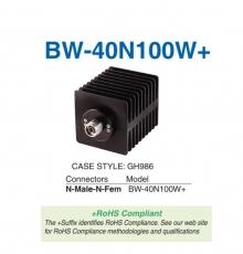 BW-40N100W+ | Mini Circuits Aттенюатор