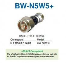BW-N5W5+ Aттенюатор
