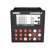 CHANNEL8 | EMKO | 8 канальный сканер PT-100