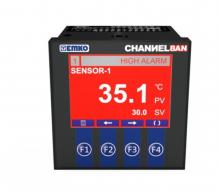 CHANNEL8AN | EMKO | 8 канальный аналоговый сканер