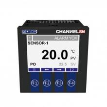 CHANNEL8N | EMKO | 8 канальный сканер
