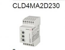CLD4MA2D230   Carlo Gavazzi   контроллер уровня
