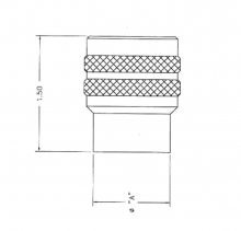 CM-S-229L | DMC | Набор инструментов для переходников - алюминий
