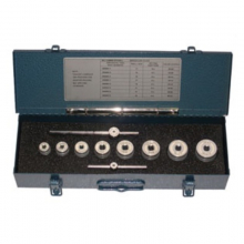 CM-S-389B | DMC | Набор инструментов для переходников - алюминий