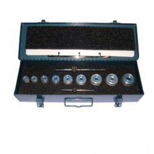 CM-S-389L | DMC | Набор инструментов для переходников - алюминий