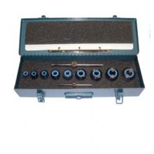 CM-S-389LR | DMC | Набор инструментов для переходников - алюминий