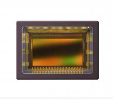 CHR71000HGES-1E5M1PA | ams | Датчики изображения ams