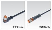 CONB54NF-A2 | CarloGavazzi кабель с разъемом