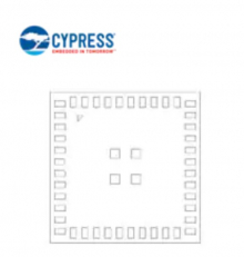 BCM20702A1KWFBG | Cypress Semiconductor