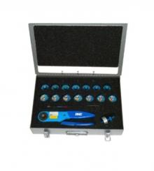 DMC1186 | DMC | Набор инструмента AF8 (M22520/1-01) Tool Kit