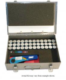 DMC274 | DMC AFM8 (M22520/2-01) Набор инструментов для электрических соединителей и проводных систем