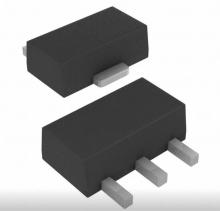 2N6661 | Microchip Technology