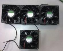 DP202AT 2122MST.GN AC Вентилятор 120X25MM 220-240VAC