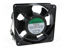 DP203A-2123LSL.GN AC Вентилятор 119X38.5MM 220-240VAC