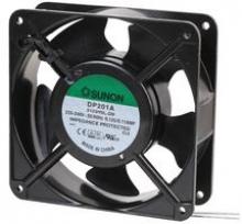 DP209WR-2123HSL.GN AC Вентилятор 119.5X38.5MM 220-240VAC