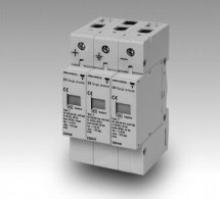 DS0255N картридж реле перенапряжения