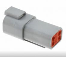06R-JWPF-VSLE-D | Molex | Корпуса Molex