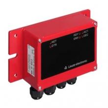LSC 104-3001-000 Блок модульного подключения