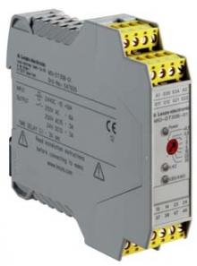 MSI-SR4B-02 Реле безопасности