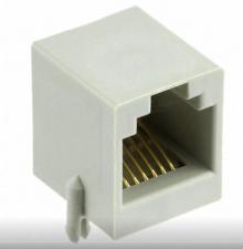1-1705949-1 | Molex | Модульные разъемы розетки Molex