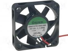 EB40201S1-000U-999 DC Вентилятор 40X40X20 12VDC