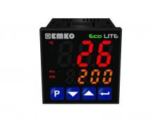 ECO LITE | EMKO | Двухпозиционный регулятор температуры