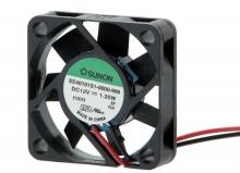 EE40101S1-0000-999 DC Вентилятор 40X10MM 12VDC