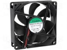 EE92251B1-000U-A99 DC Вентилятор 92X25MM 12VDC