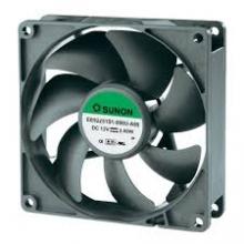 EE92251B2-000U-999 DC Вентилятор 92X25MM 12VDC