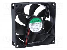 EE92251S1-000U-A99 DC Вентилятор 92X25MM 12VDC
